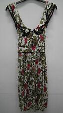 Miss Selfridge Floral Sleeveless Dresses for Women