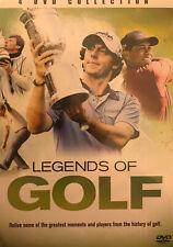 Legends of Golf (DVD) (2013)
