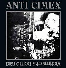 Anti Cimex - Victims Of A Bomb Raid - The Discography (NEW 3CD)