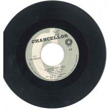 "LP 45 GIRI 7"" JOE DAMIANO IL TANGO DELLE ROSE/TOO YOUNG TO LOVE"