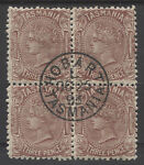 Tasmanian Stamp Auctions Store
