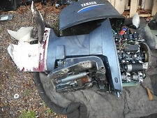 "YAMAHA OUTBOARD PART  70 HP ELPT 20"" SHAFT  WRECKING ,ALL PARTS FROM $10.00"