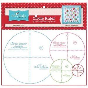 Circle Ruler Set Lori Holt