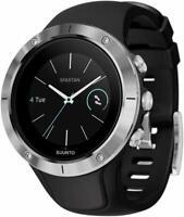 Suunto - Spartan Trainer Wrist HR - SS023425000 - Steel (Acero) - Talla única