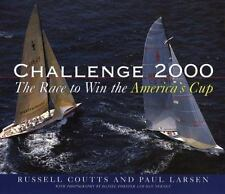 Challenge 2000: The Race to Win the America's Cup