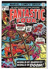 Fantastic Four #152, Near Mint Minus Condition!