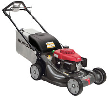 4-in-1 Variable Speed Self Propelled Mulch Lawn Mower Select Drive Control 21""