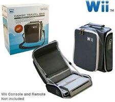 NEW Wii Travel Carry Bag Carrying Case for System Games Controller Accessories