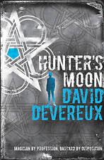 Hunter's Moon by David Devereux (Paperback, 2008)