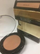 Revlon New Complexion Blushing Cheek Powder Oil-Free ( Cocoa ) New -Full Size