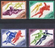 CCCP / USSR gestempeld serie - Sports (022)