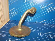 Unimog 411 OM 636 Saugrohr mit Saugkorb für Ölpumpe mit Flansch - NEU