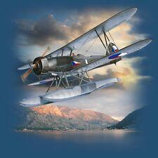 "Special Hobby 1/72 Model Kit 72330 Letov S.328V ""Float plane Version"""