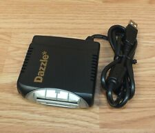 Dazzle Compact Universal 6 In 1 USB Flash Microdrive SD Memory Card Reader