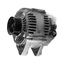 DENSO 210-0455 Remanufactured Alternator
