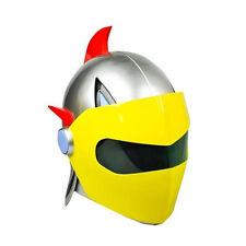 UFO Robot Grendizer: Duke Fleed 1:1 Scale Yellow Helmet by HL PRO lifesize NEW