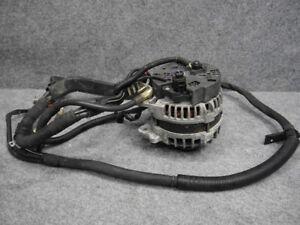 Audi SQ5 8R 3.0 TDI Lichtmaschine 150A 059903018S