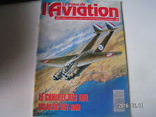 **x Fana de l'aviation n°221 Les As du Viêt-nam du Nord / Le MiG 21 / SO 30P