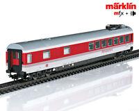 Märklin 43308 Speisewagen EC Tiziano DB AG (mfx+Sound)
