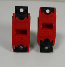 Switchcraft EPS2SL1 European Line Voltage Switch 230V - 208V Solder Lugs Qty 2