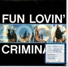 (967S) Fun Lovin' Criminals, Loco - DJ CD