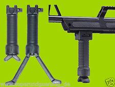 Umarex Sniper Zweibein als Handgriff / Griff für Softairwaffe geeignet NEU 25118