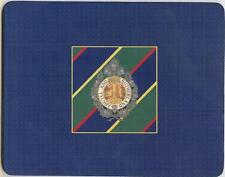 ARGYLL AND SUTHERLAND HIGHLANDERS MOUSEMAT