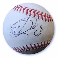 Cynthia Erivo Signed Autographed Baseball Singer Songwriter JSA GG68821