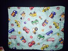 Fabric Marble Maze ADHD Autism Sensory Fidget Toy Cars and Trucks