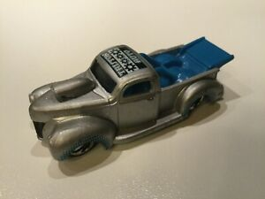 1997 Hotwheels 40 Ford Truck