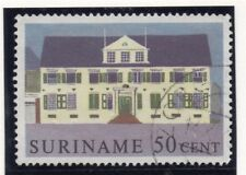Suriname 1961 Early Issue Fine Used 50c. 168996