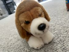 Webkinz Small Signature Rare Beagle ~Brand New With Tag ~ Wkss2001