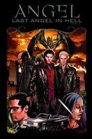 Angel, Vol. 6: Last Angel in Hell by Lynch, Brian|Landau, Juliet