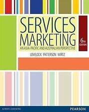 Services Marketing: An Asia-Pacific and Australian Perspective 6Eby Christopher.