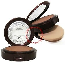 Body Collection BC Bronzing Shimmer Highlighter Face Contouring Powder Compact