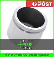 Fits SUZUKI VITARA SE413/SE416 - Brake Caliper Cylinder Piston (Front) Brakes