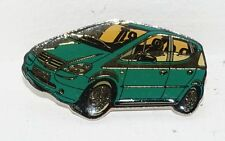 Mercedes-Benz A-Klasse grün PIN