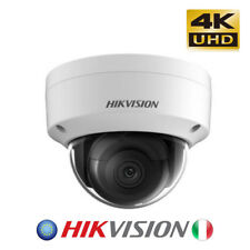 HIKVISION DS-2CD2185FWD-I 2.8mm 8 MP 4K H.265+ UHD Telecamera di sicurezza