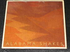 ALABAMA SHAKES - 3 Track RARE DEBUT US CD EP! OOP! NEW! w/ Hold On, I Found You