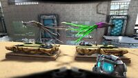 ark survival evolved xbox one Pve High Level Breeding Pair Of Squids T1