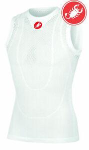 Maglietta Hombre CASTELLI Core Mesh 3 Sleeveless