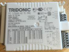 TRIDONIC Digital Ballast pc1/2x26-42w PL compatte fluorescenti