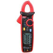 UT210D Digital Clamp Meter AC/DC Current Voltage Ammeter Multimeter Volt Tester