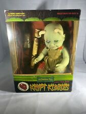 Krypt Kiddies Eye Gore Series 3 horror doll