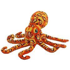 Adventure Planet Plush - Octopus (Orange - 14 inch) - New Stuffed Animal Toy