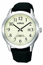 Men's Dress/Formal Adult Wristwatches with 12-Hour Dial