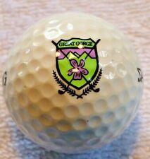 Great Gorge Country Club, Vintage Spalding Logo Golf Ball, formerly Playboy Club