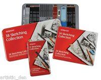 Derwent Sketching Collection Sets Derwent Sketching Derwent Drawing Sets