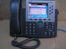 Cisco CP-7965G   VoIP TelePhone Handsets CP7965G  7965  (200 available)