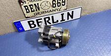 Mercedes Benz W140 R129 Smog Air Pump 0001402685 Genuine NEW